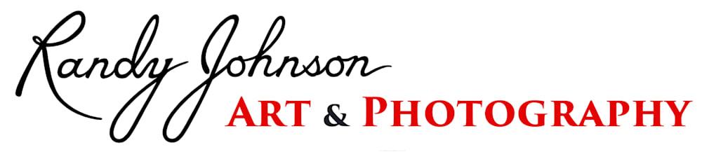 Randy Johnson Art and Photography
