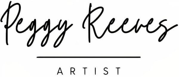 Peggy Reeves Artist