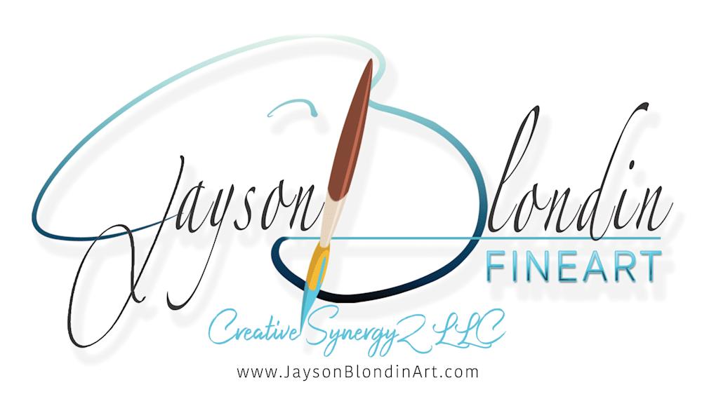 Jayson Blondin Art | Paint By The Glass | Creative Synergy LLC