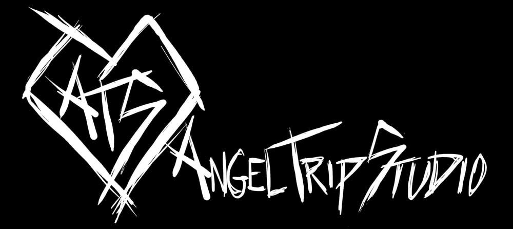 Angelt Trip Studio - Art by Jaz