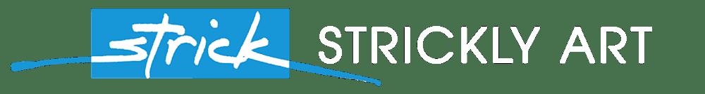 Carol A. Strickland: Strickly Art