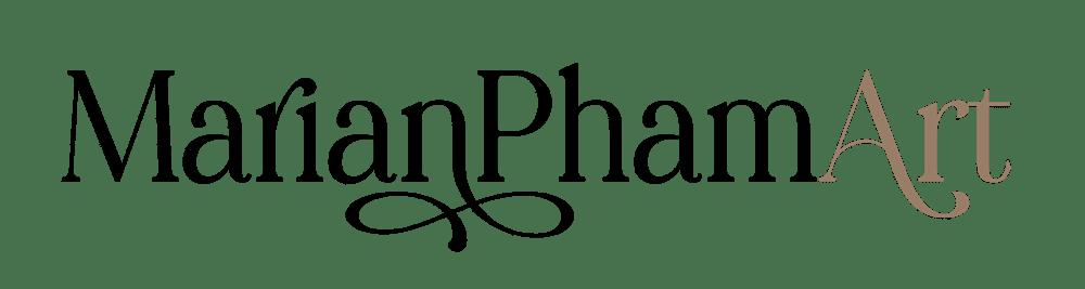 Marian Pham Art