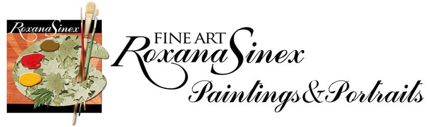 Roxana Sinex Art