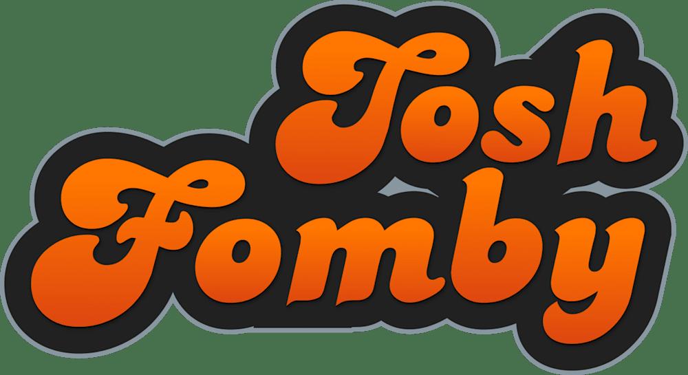 Tosh Fomby