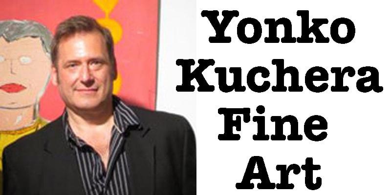 Yonko Kuchera