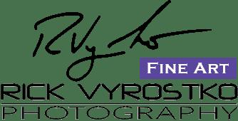 Rick Vyrostko Photography - Fine Art