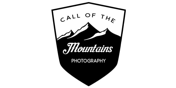 Call of the Mountains Photography