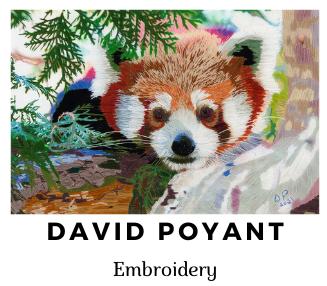 David Poyant Paintings