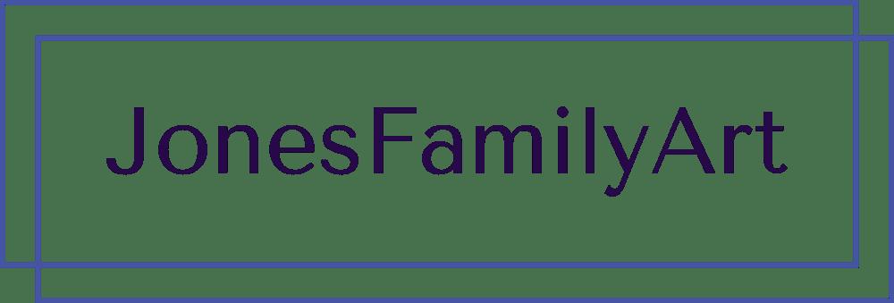 Jones Family Art