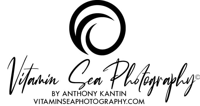 Vitamin Sea Photography by Anthony Kantin