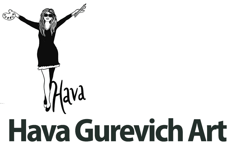 Hava Gurevich Art