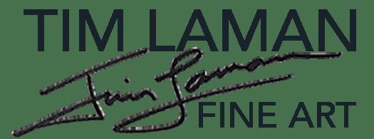 Tim Laman Fine Art