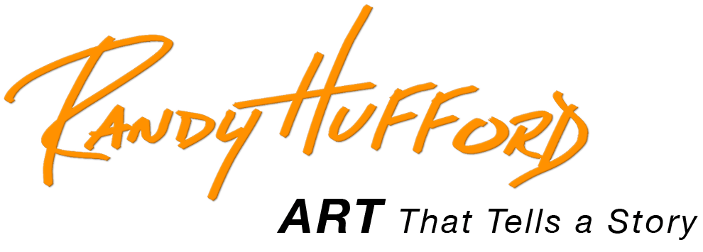 Randy Hufford Art