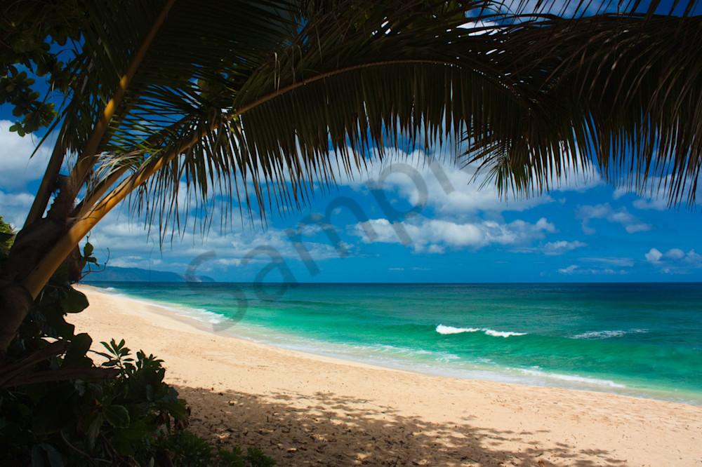 Hawaii Photography Pupukea Beach By Douglas Page