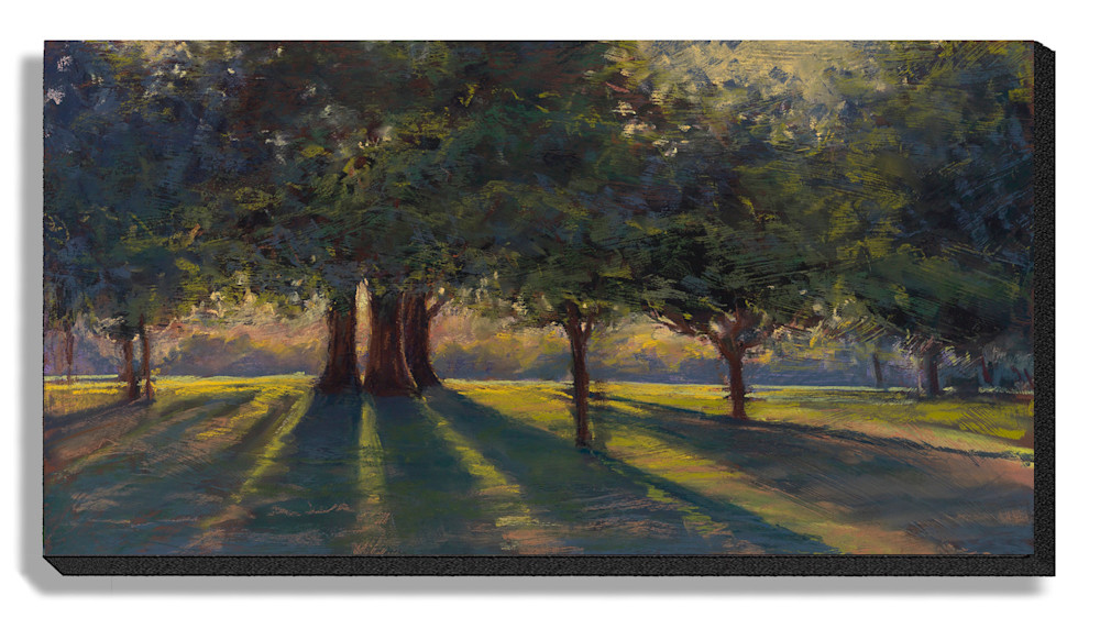 Behind-The-Trees-24x48-hxmyzs