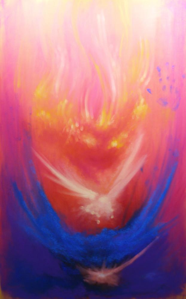 Arise In Me by Kevin Moffatt