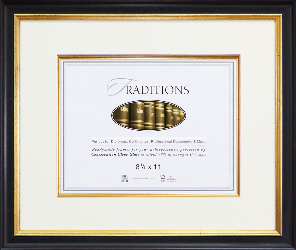 Document & Certificate Frames | Achievement Displays | Hall of Frames