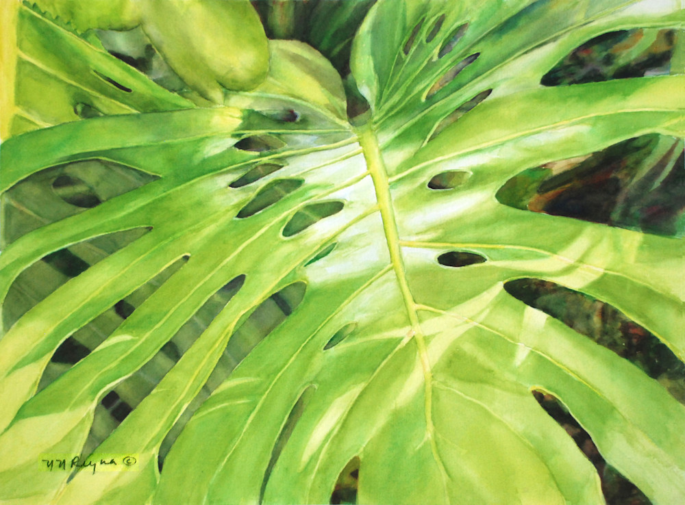 Monstera-Giclee--Proof-1-tha13x