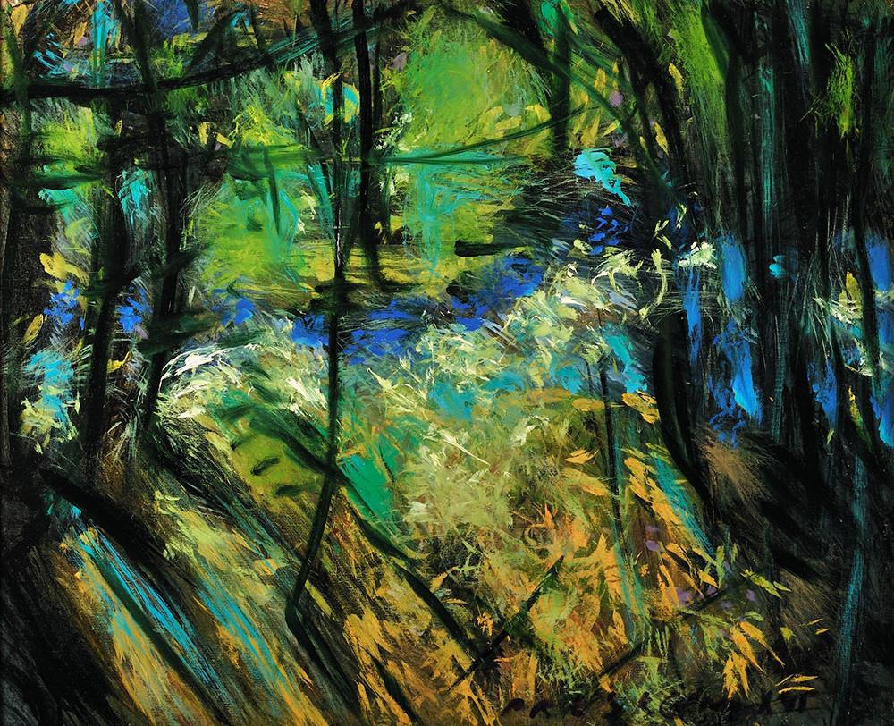 Presecan-Small-Creek-The-Joy-of-Nature-ilgj95
