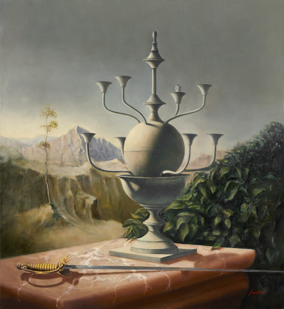 Smith-Candlelit-izjgbj
