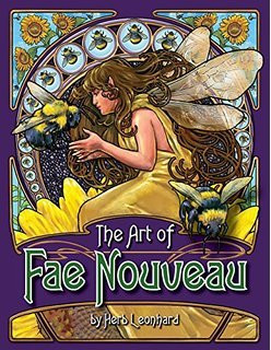 The Art of Fae Nouveau