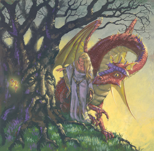 Sir Norman and the DREAMING DRAGON, Childrens BOOK, Illustrated, storybook by Herb Leonhard