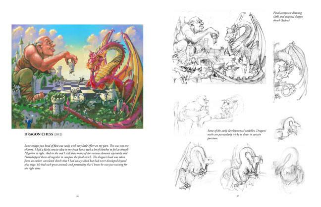Herb Leonhard-Fantasy-Art