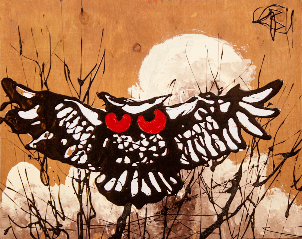 Critters-EveningHunt3-11x14-lfk3ow