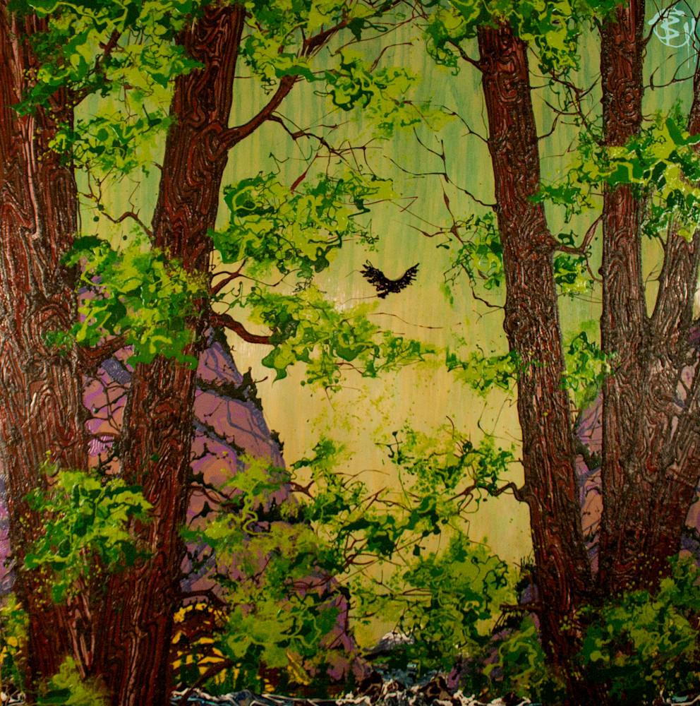 Trees-DancingInTheWestWind-36x36-jz4wae