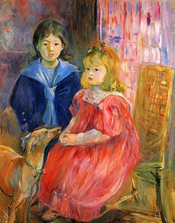 Children-of-Gabriel-Thomas-by-Morisot-full-color-dxof5b