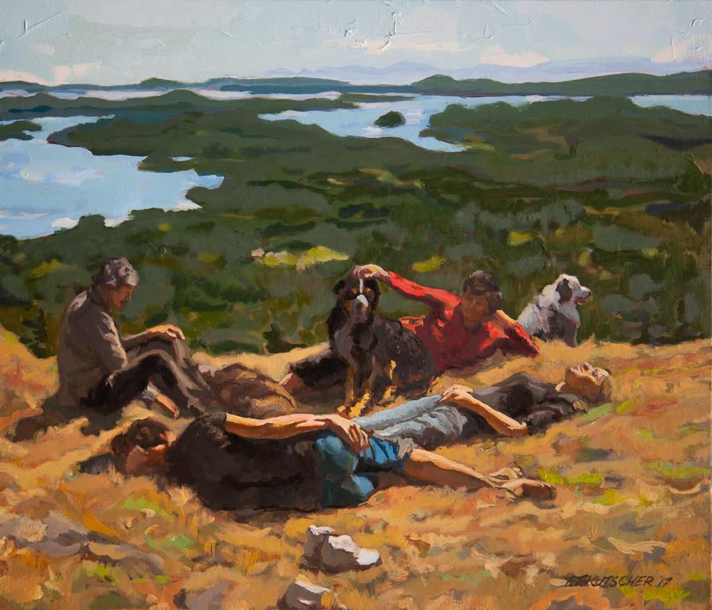 Kutscher-Resting-atop-Turtlehead-gqagvu