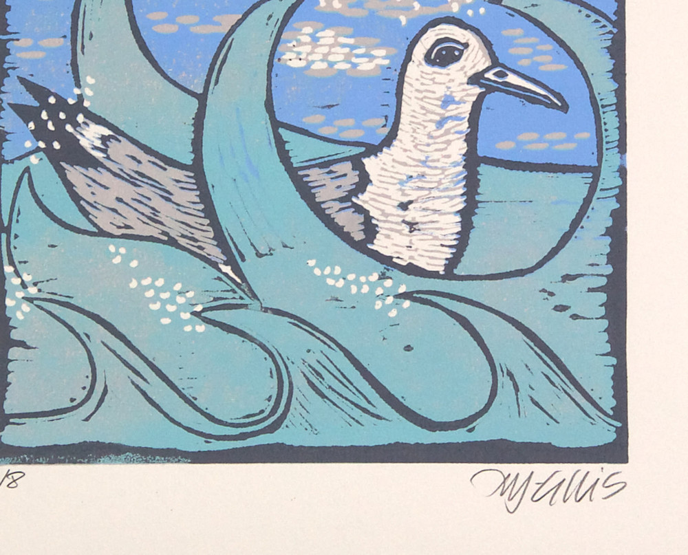 Seagull 4 signature