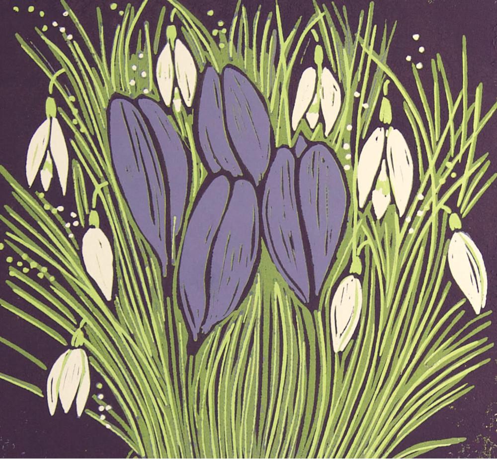 Spring detail