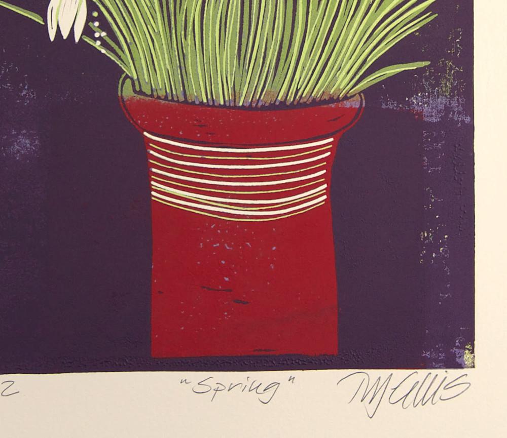Spring signature