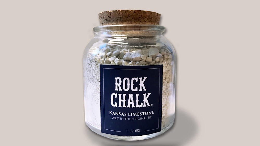 RockChalkJar
