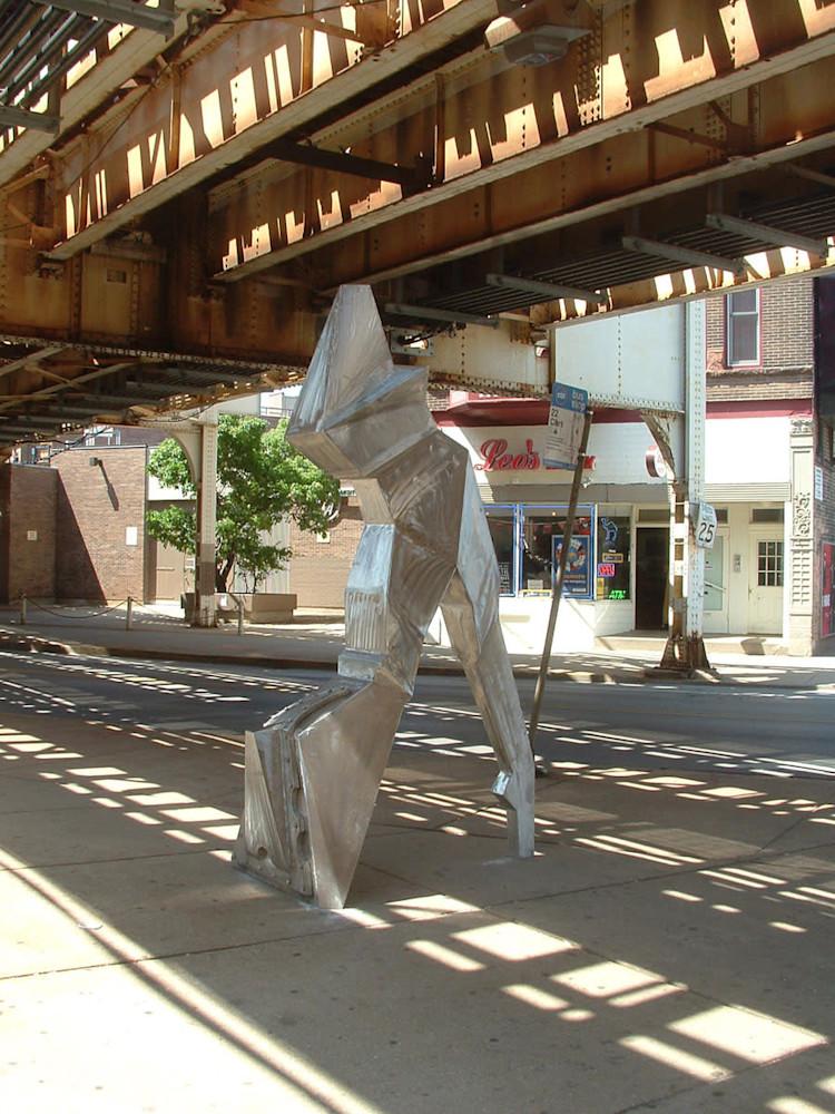 eric stephenson strut train
