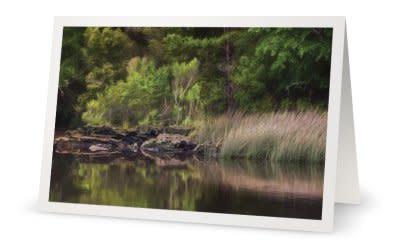 R Waterway Glade F