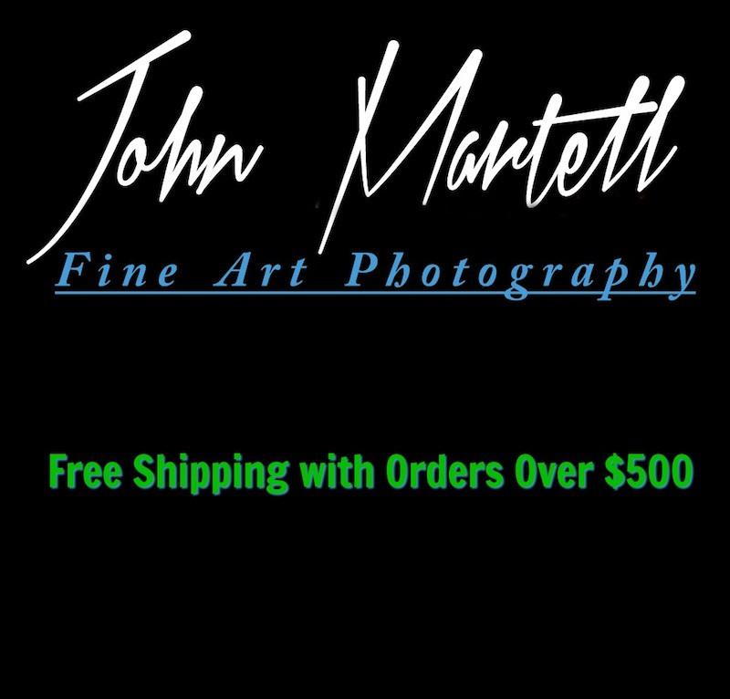 John Martell