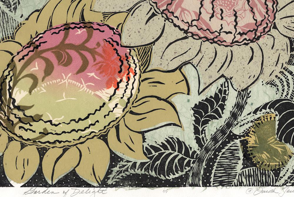 Garden of Delight detail 150 dpi
