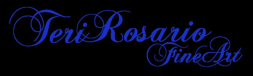 Teri Rosario Fine Art