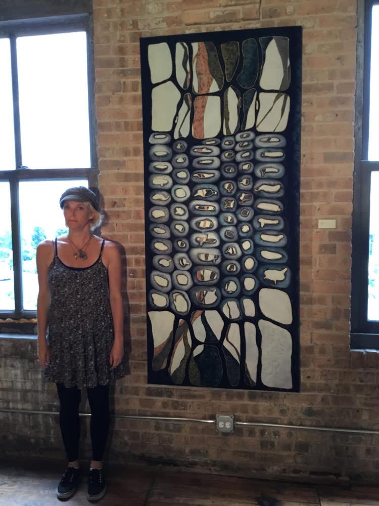 ghosts cudra gallery
