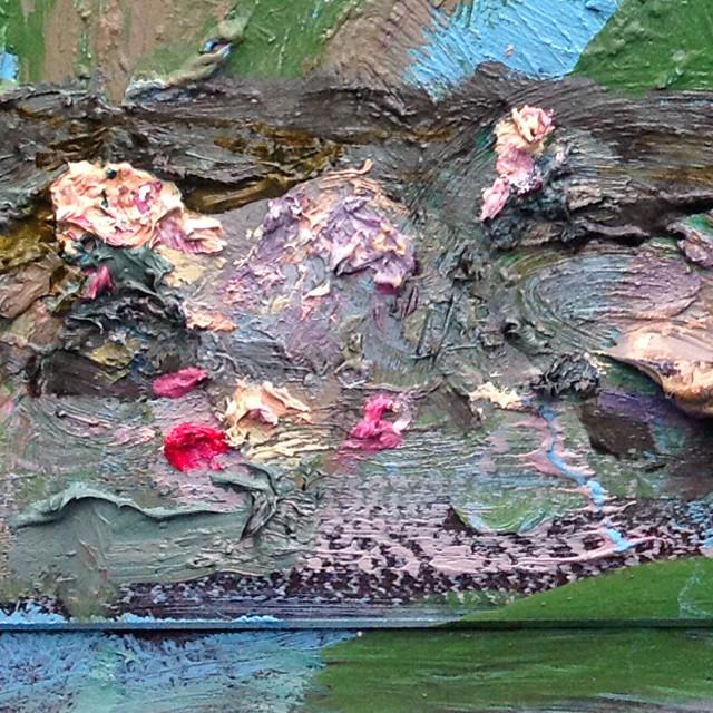 ophelia detail