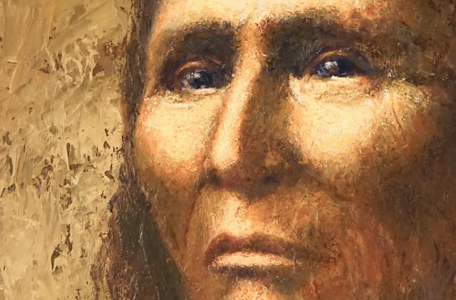 Alchise Apache Mark Kashino ASF Originals web dtl