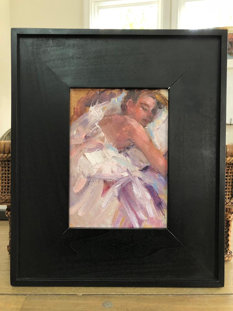 Brandon Biebuyck framed