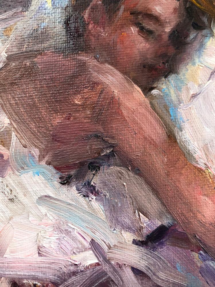 Brandon Biebuyck detail