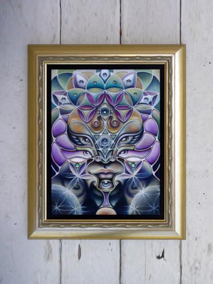 avatara framed
