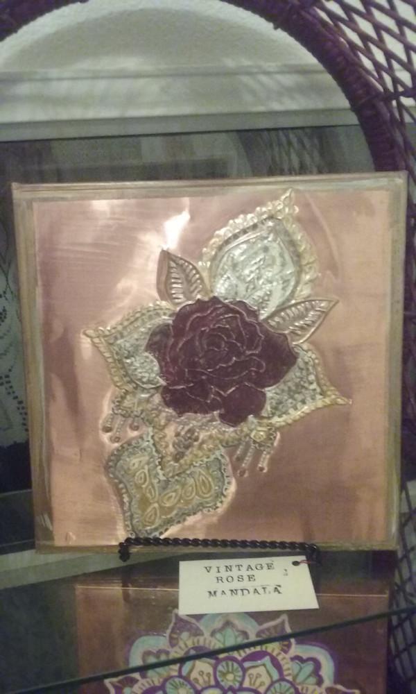 Rose1 1 uh5g01