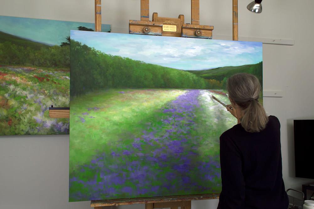 web PaintingWhereTheFlowersBloom