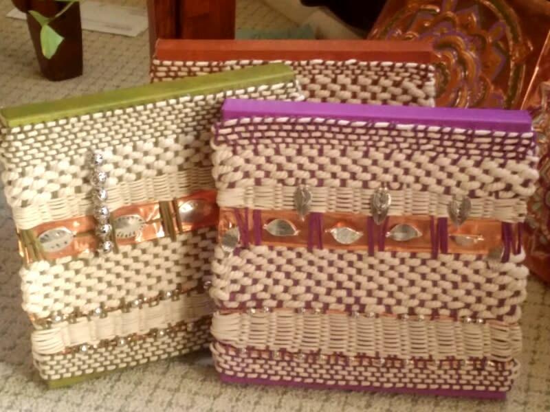 Artisan Weavings 2