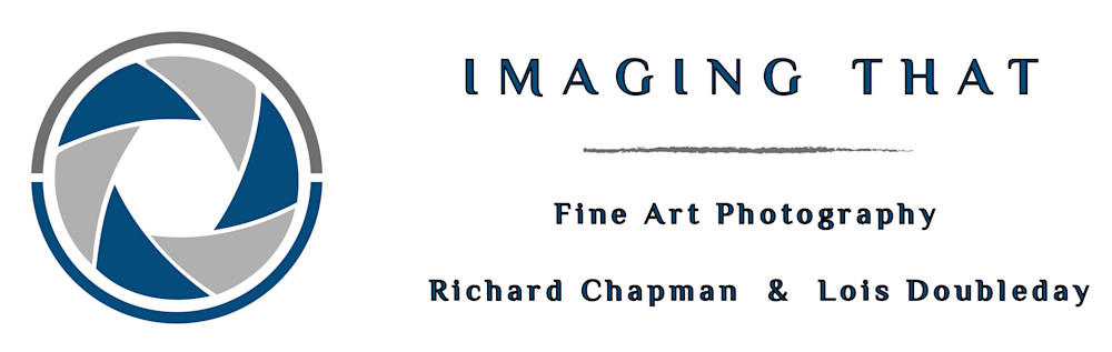Imaging That Photography